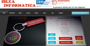 iblea informatica, comemrcialista e consulente privacy Modica