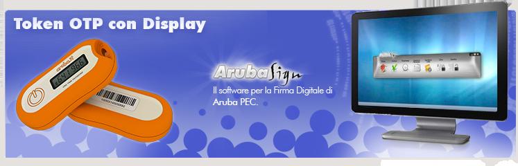 Firma Digitale Remota: con OTP Aruba ora puoi firmare anche con l'iPad